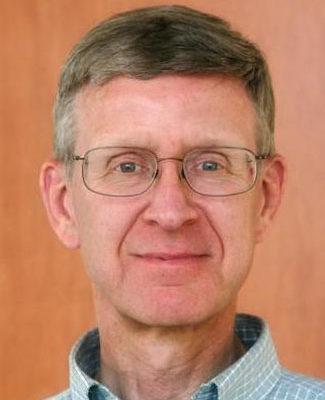 Headshot of Paul Ahlquist