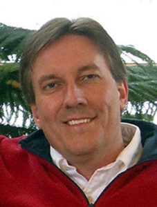Headshot of Richard Anderson