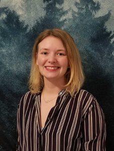Headshot of Zena Jensvold
