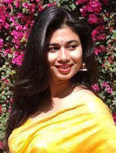 Headshot Shalini Chakraborty