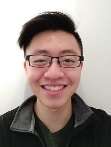 Headshot Jackie Chen