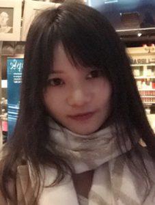 Headshot Yuling Dai