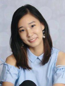 Jessica Han headshot