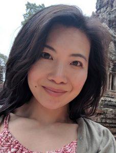 Headshot Sharon Tang