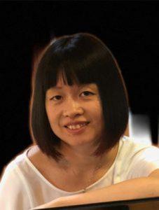Headshot of Yun Liang
