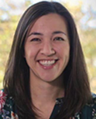 Headshot of Judith Simcox