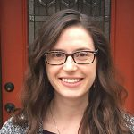 Morgan Giese Headshot